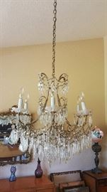 chandelier closeup...have not found a name