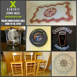 Xcntric Estate Sales Palos Park