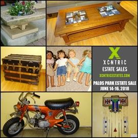 Xcntric Estate Sales Palos Park Estate Sale