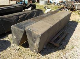 Acme dock specialist inc. loading dock bumper/seal ...