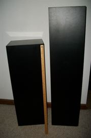 high quality laminate pedestals