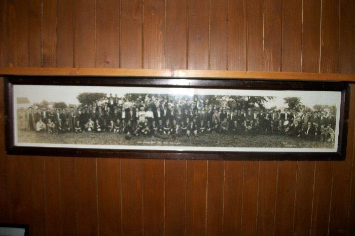 1925 Echo Club Meeting