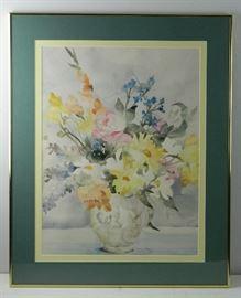Janet Walsh AWS Watercolor