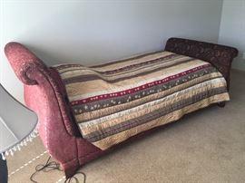 Raymond Waites Day Bed, $700