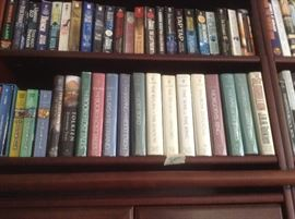 JRR Tolkien Collection