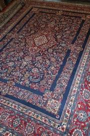Hand Knotted Persian 9 meter Hammedan  ( 11ft x 9ft ) Rug , Lowest Price $ 1495