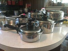 Townecraft cookware