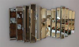 Fun mirror.