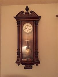 So many clocks to choose from