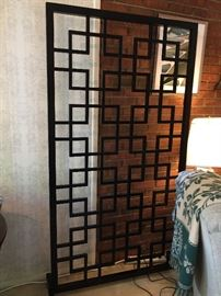 Oriental Room Divider.