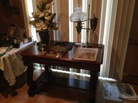 Library Table/Desk