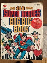 Great Big Book!