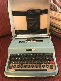 Vintage Underwood