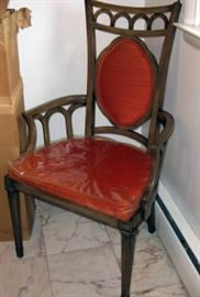 37 colling sdin chair