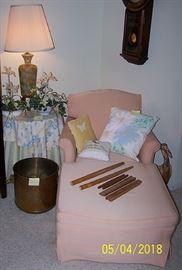 Ethan Allen lounge