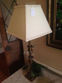 Another available lamp