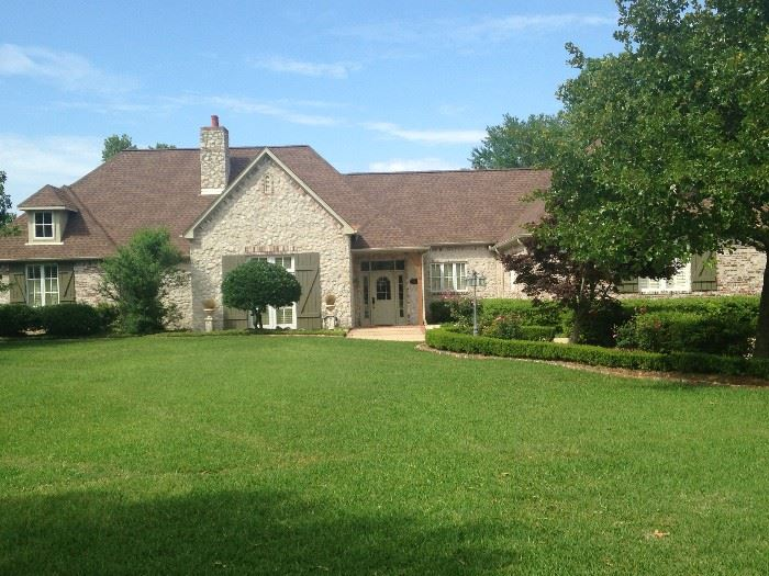 This gorgeous 3913 square feet, 4 bed, 4 bath home is for sale and offers exceptional contents. We open May 31 at 7:00 AM.