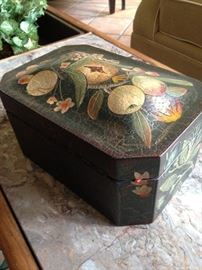Another decorative box