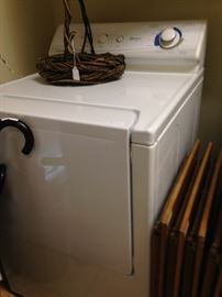 Maytag Performer dryer