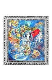 Marc Chagall Bella