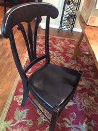 Farm Table Chairs