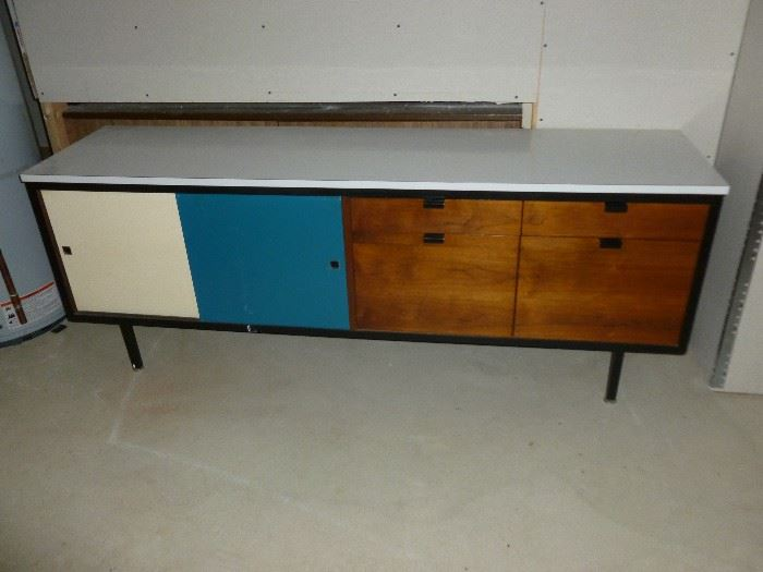Fabulous mid-century modern credenza by Robert John Co.