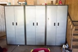 Gladiator Garage Cabinets