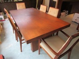 Chairs and Table Can be purchased separately