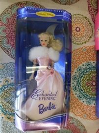 Enchanted Evening Barbie