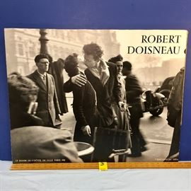 Robert Doisneau French Print
