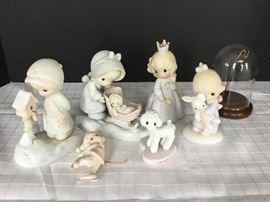 Collectibles Precious Moments Figurines    https://ctbids.com/#!/description/share/22282