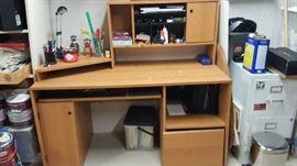 Desk $25