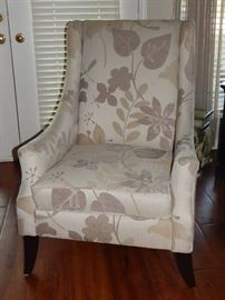 Bernhardt Chair