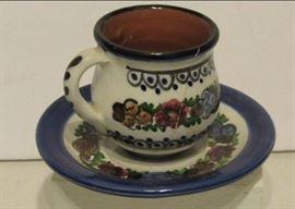 naz blue cup