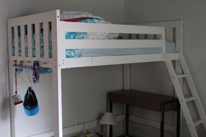 platform youth bed