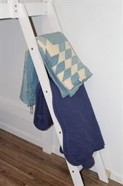 hand stitched quilts