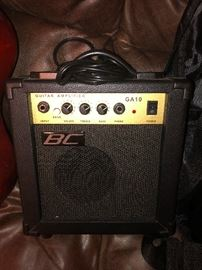 small amplifier amp