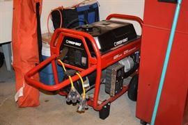 Troy-Bilt Outdoor Power Equipment