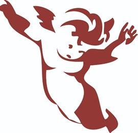 Guardian Angels Estates logo Cherub