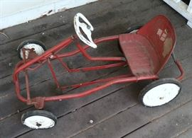 Murray Pedal Tot Rod Racer