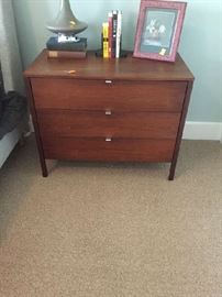 Florence Knoll circa 1958 Dresser - 1 of matched pair. Original owner