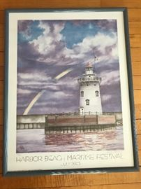 Harbor Beach Maritime Festival