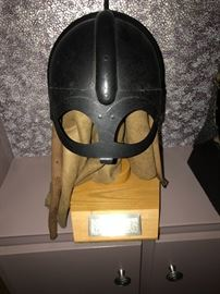 Viking Helmet Paul Chen No longer Aavailable