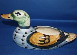 M.A Hadley Pottery