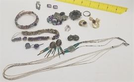 Jewelry Lot #1           http://www.ctonlineauctions.com/detail.asp?id=718479