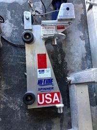 Brand new jet ski/boat lift