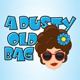 A Dusty Old Bag (In Her Younger Day)