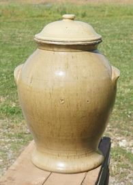 South Carolina Syrup Jar, W.H. Hutchinson Co.
