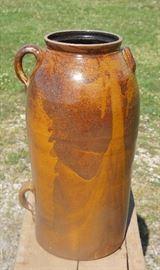 Sand Mountain AL,  5 Gallon Churn,  made by Mcpherson