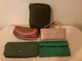 Purses                        http://www.ctonlineauctions.com/detail.asp?id=718926
